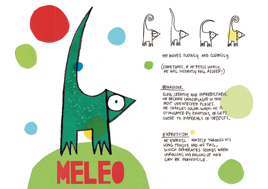 MELEO